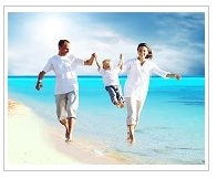 Maldives resorts holiday for families