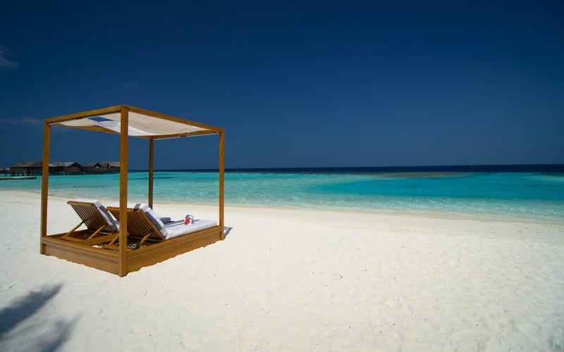 Lily Bach Resort & Spa Maldives