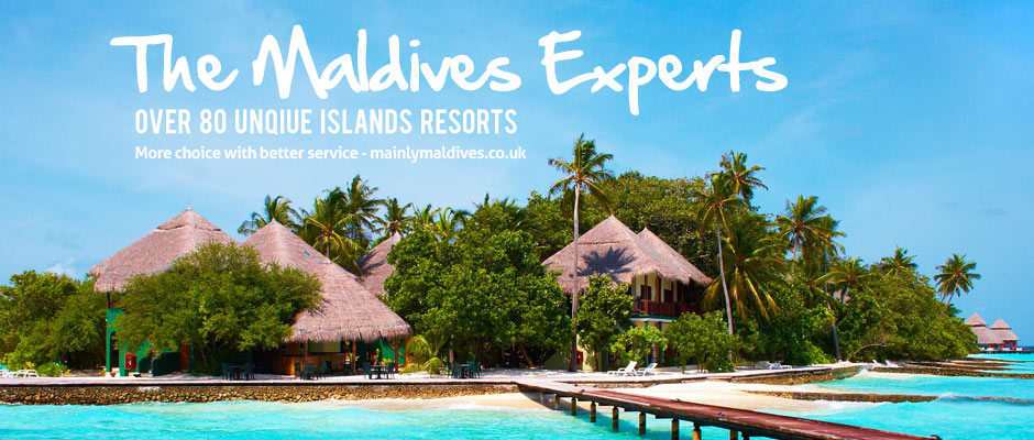 Maldives Experts