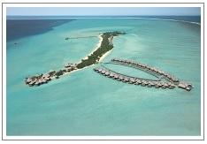 Taj Exotica Resort Maldives