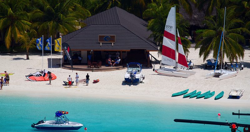 Kuredu Island In The Maldives From Mainly Maldives Book Today