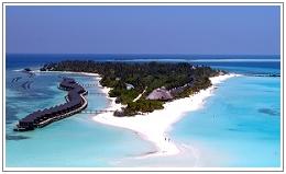 Sri Lanka and Maldives two centre holiday in Kuredu