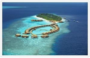 Two Centre Holiday Sri Lanka Maldives Dubai