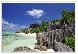 Seychelles Holidays boulders