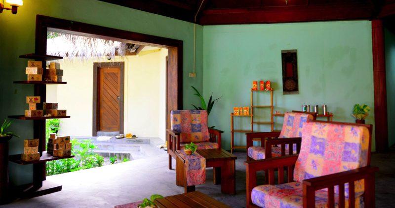 Himeyn Spa, Maldives