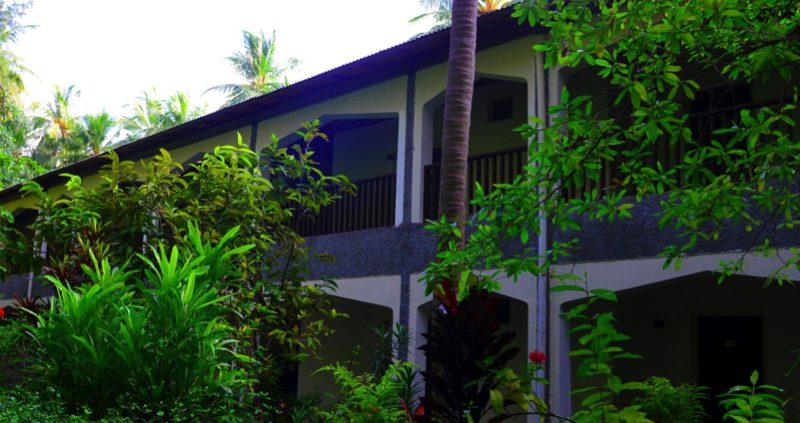 Biyadhoo Island Resort accommodation