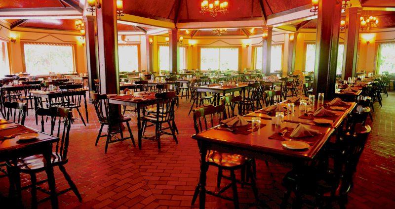 Restaurant at Biyadhoo
