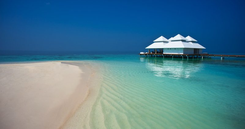 Diamonds Resorts Maldives