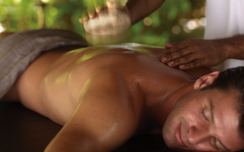 Spa Treatment at FS Kuda Huraa Maldives