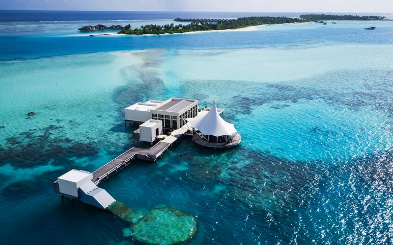 Edge Floating Restaurant