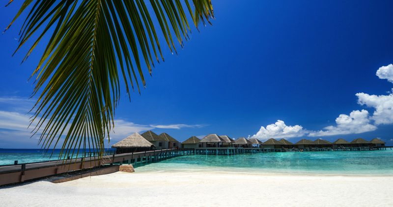 Adaaran Resorts - Prestige Vadoo water villas