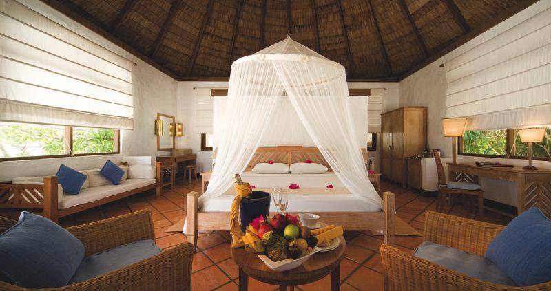 Coco palm dhuni beach villa interior