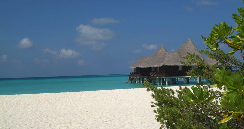 Coco Resorts Maldives - Coco Palm Dhuni water villas