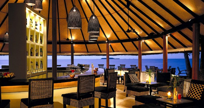 Angsana Resorts Maldives - Ihuru restaurant
