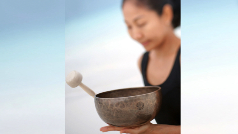 new sound energy healing therapies