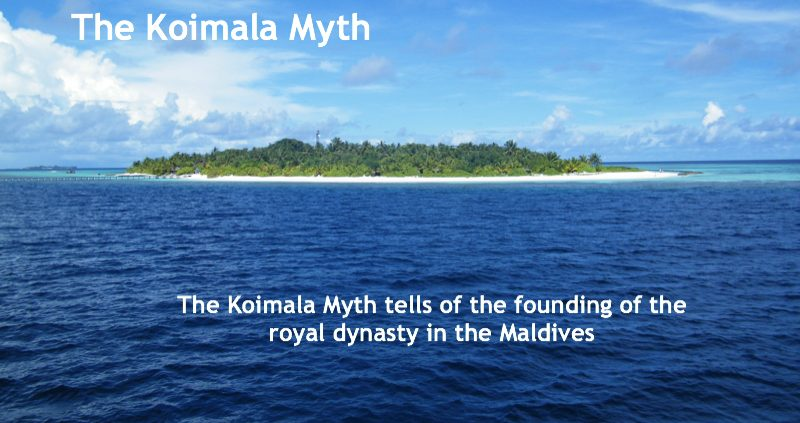 The Koimala myth