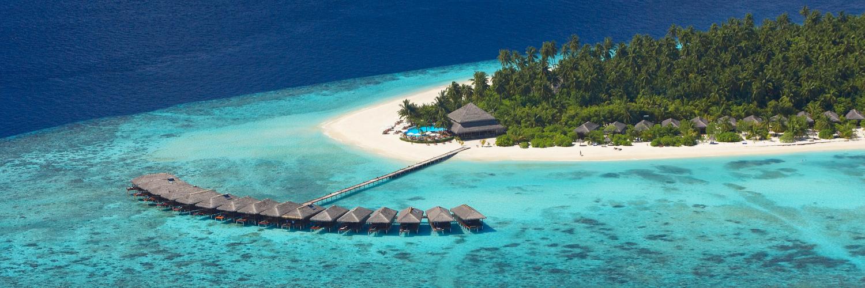 Filitheyo island resort Maldives banner - Mainly Maldives