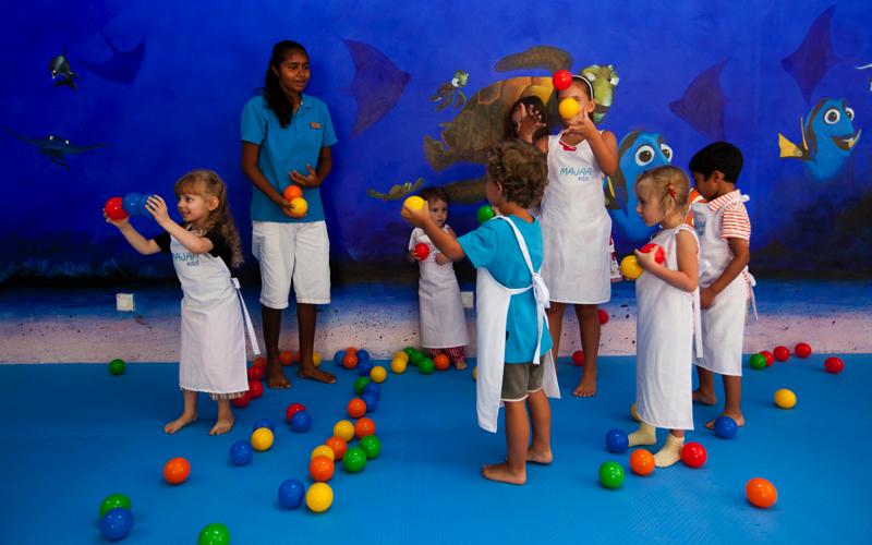 Maaja Kids Club