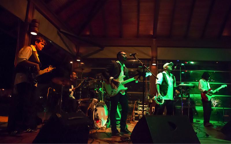 Kurumba Band