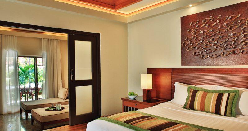 Kurumba island Maldives - Garden Pool Villa