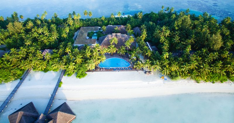 Medhufushi Island Resort Maldives Traditional Resort