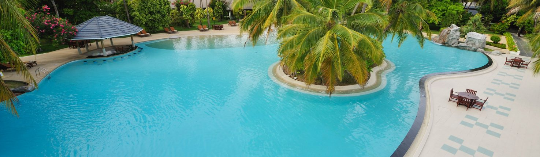 Sun Island Resort Maldives, for a fun family island holiday
