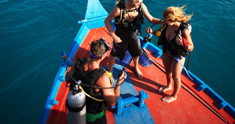 Diving Lux Maldives
