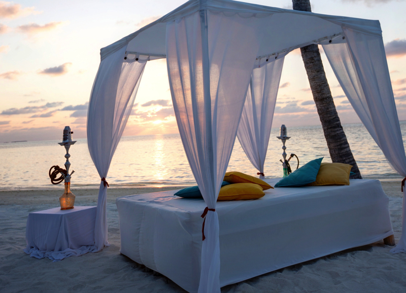 LUX Resorts Maldives