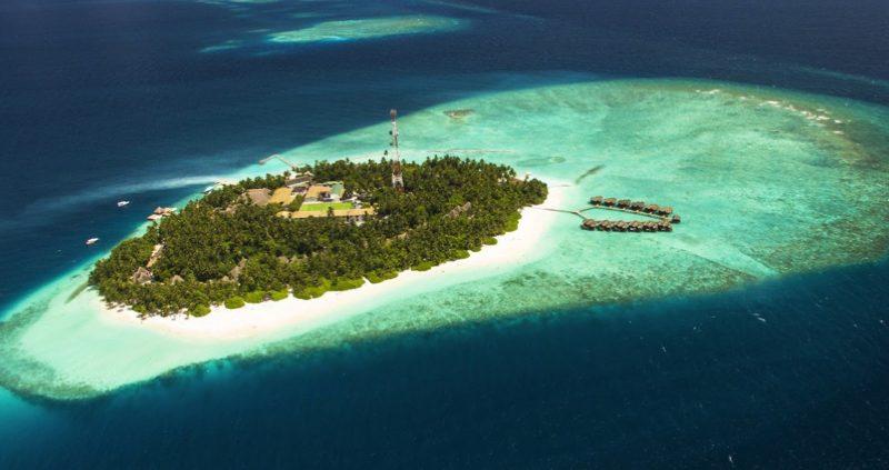 Holidays To Fihalhohi Island Resort Maldives