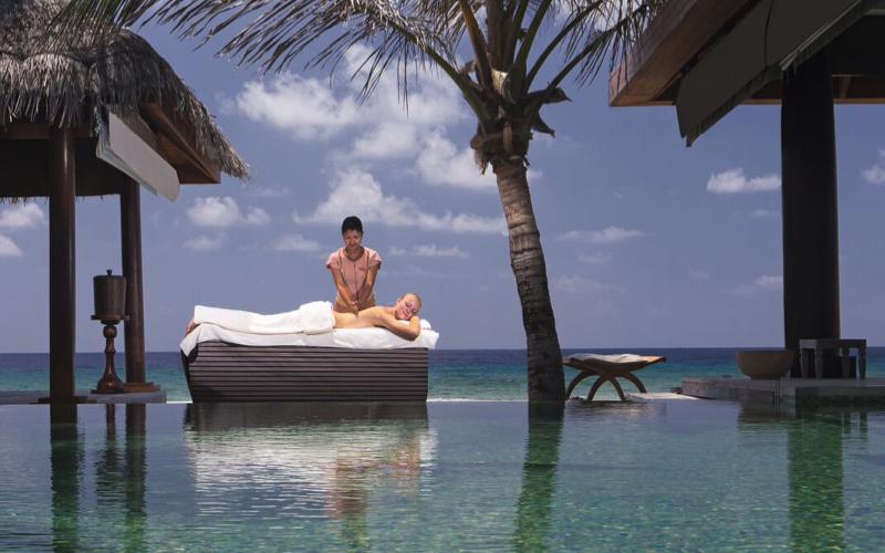 Anantara Naladhu - Anantara resorts Maldives