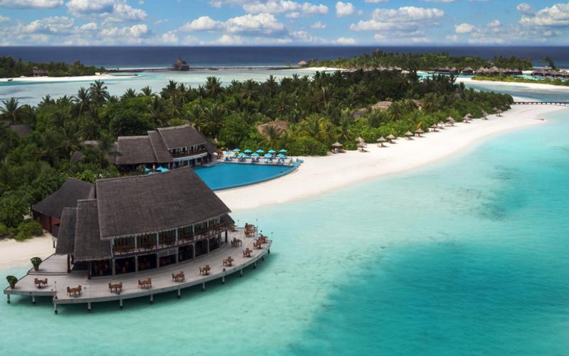 Anantara Resorts Maldives