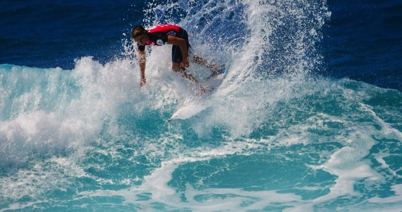 Adaaran Resorts - Hudhuranfushi surfing