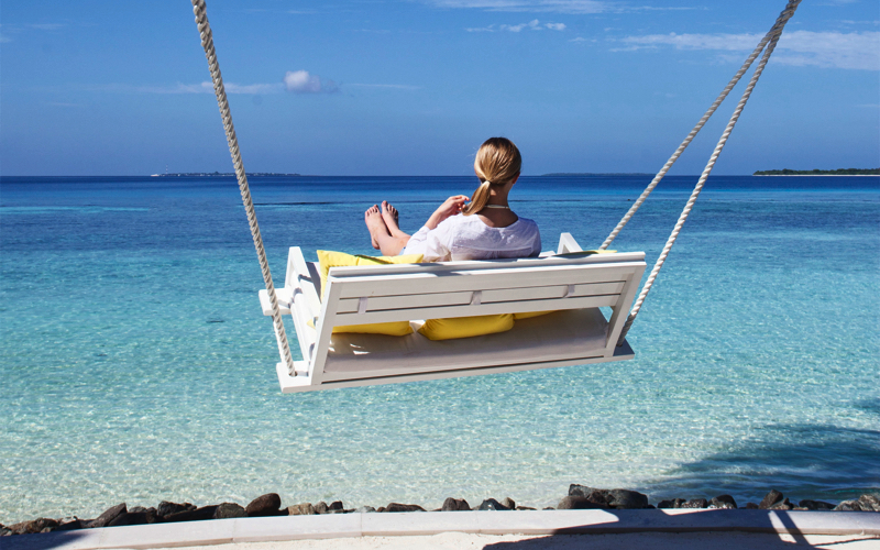 Cheval Blanc -Top 25 luxury resorts Maldives