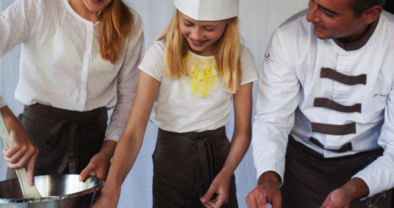 cheval blanc Randheli cooking classes