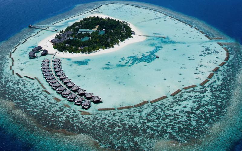 Vakarufalhi Island Resort Maldives