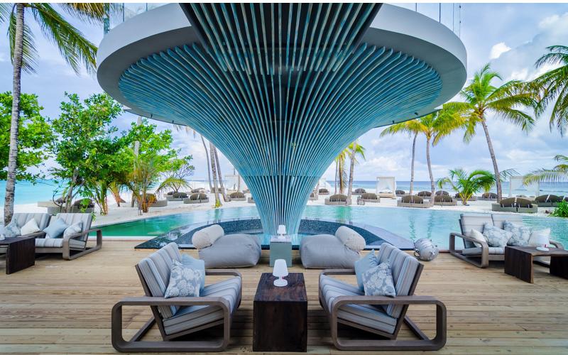 Finolhu Island Resort Maldives