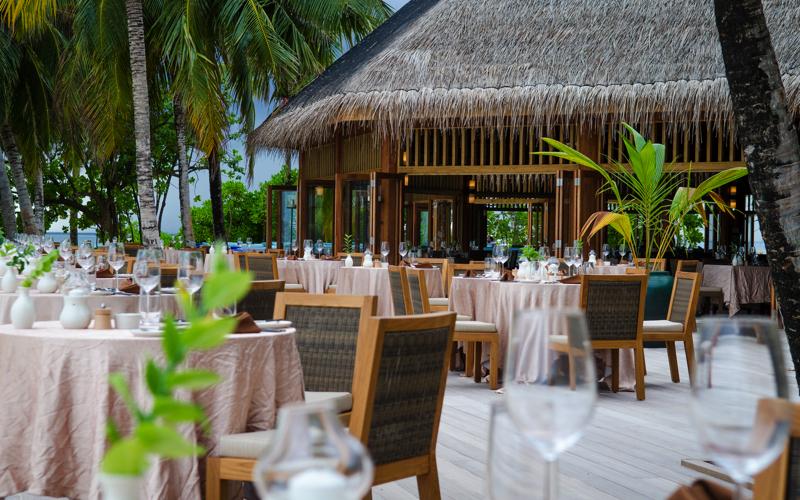 Murakha restaurant