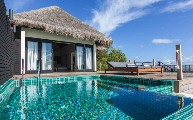 outrigger-konotta-maldives-lagoon-villa with pool