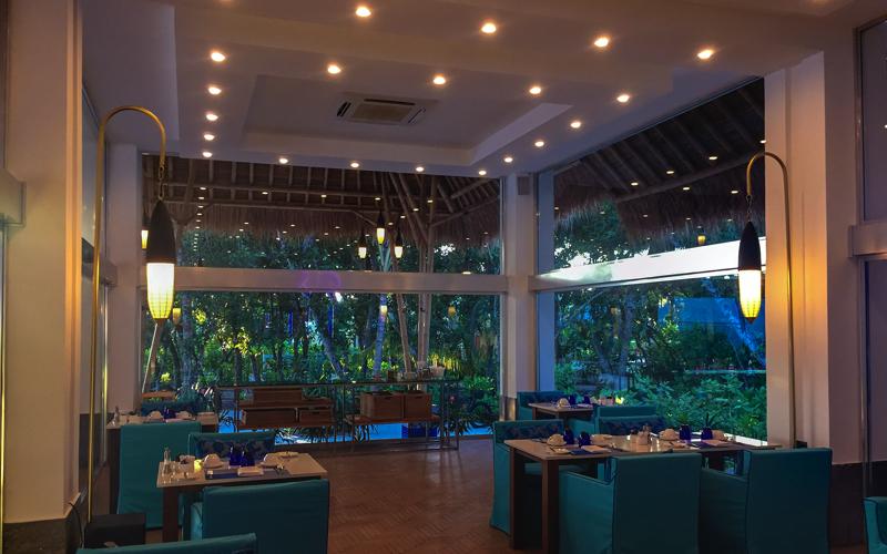 Emerald Island Restaurant