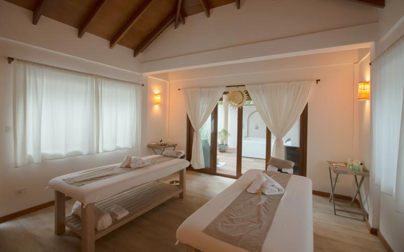 Coconut Spa, Maldives