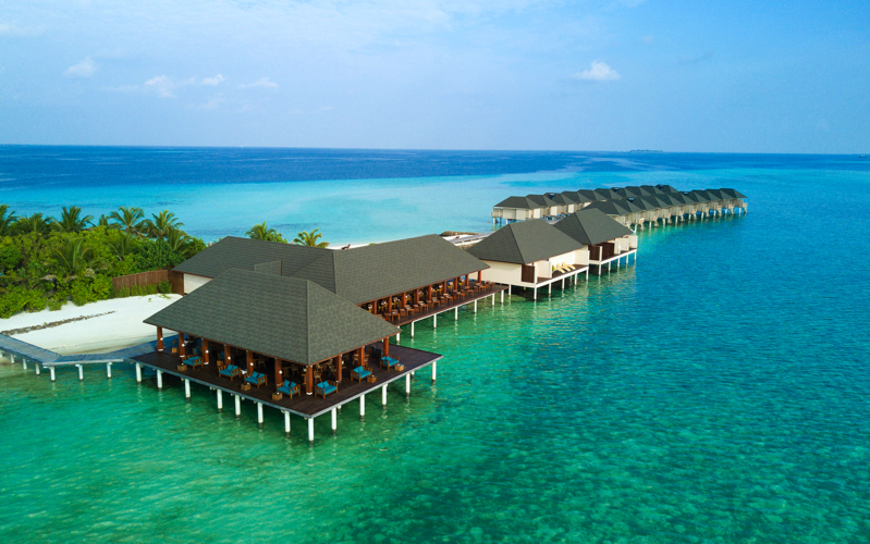 Summer Island Resort Maldives