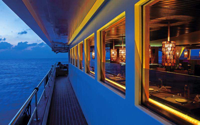 Scubaspa Maldives Liveaboard Yacht