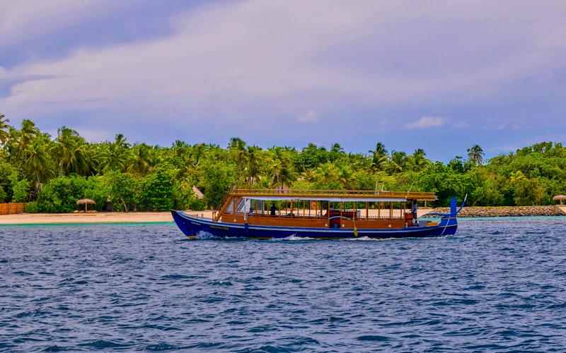 Joali Island Resort, Maldives