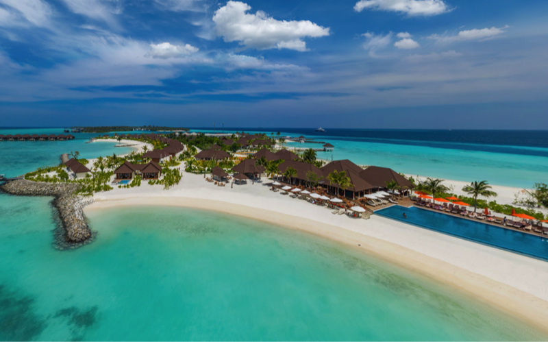 Varu Island Resort by Atmosphere