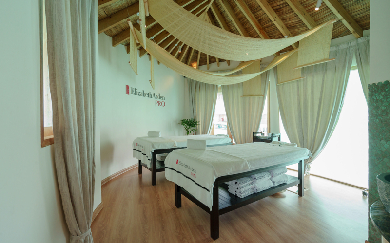 Cocoon You and Me Spa