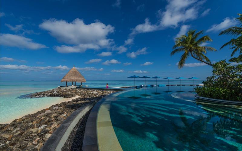 Four Seasons Kuda Huraa Maldives