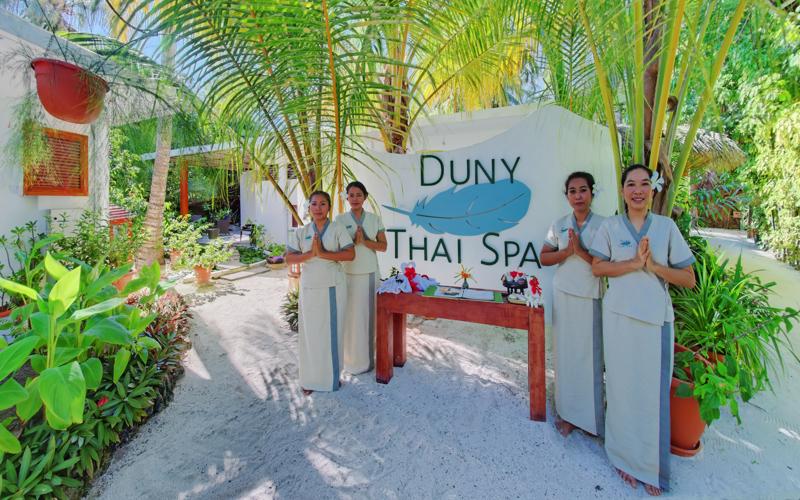 Duny Thai Spa
