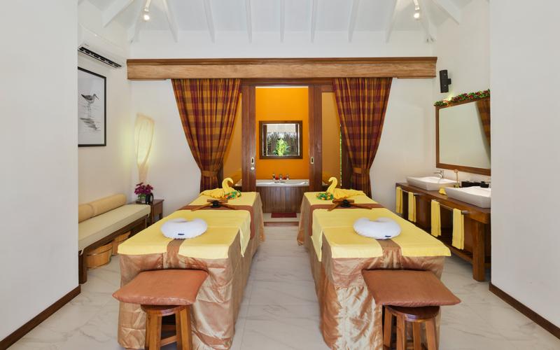 Funa Spa Dhigufaru