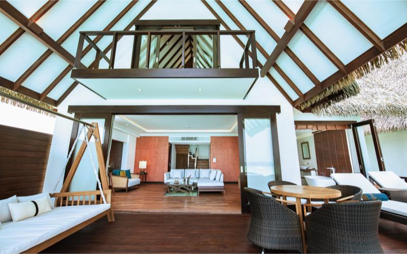 Heritance Aarah Maldives Ocean Suite